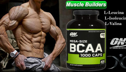 BCAA 1000 OPTIMUM NUTRITION