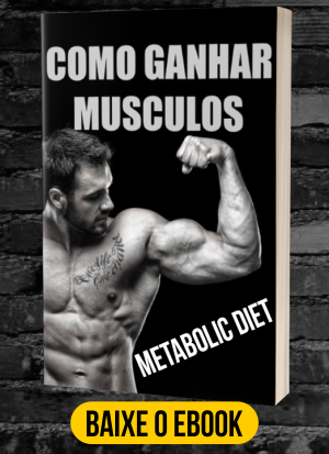 Ebook Metabolic Diet